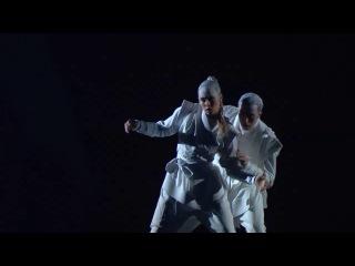 Танцы. Битва сезонов: Митя Стаев и Sofa (Disclosure - You & Me) (серия 4)