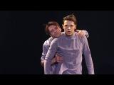 Танцы. Битва сезонов: Дмитрий Масленников и Виталий Савченко (серия 4)