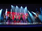 Танцы. Битва сезонов: Танец парней (серия 4)