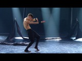 Танцы. Битва сезонов: Антон Пануфник (Мумий Тролль - Дельфины) (серия 4)