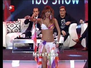 Turkish Belly Dancer - Didem 97
