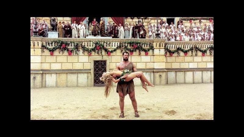 Камо Грядеши Quo Vadis (2001) трейлер на русском