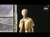 BANGTAN BOMB 'WINGS' Short Film Special - Reflection (Power Monster) - BTS (