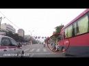 10 pha thoát chết thần kỳ do camera hành trình ghi lại khi tham gia giao thông P2, Lists 10 sự thật