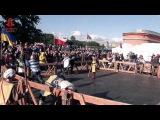 Russia  Battle on the Neva 2016 3 vs 3 women  3fight  Энтомолвище  vs Метелица
