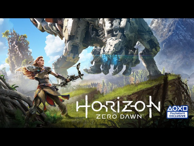Horizon Zero Dawn™ Aloy's Journey Exclusive to PS4