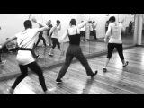 Buck Fever Authentic Jazz Dance Routine by Sharon Davis 30 November 2013