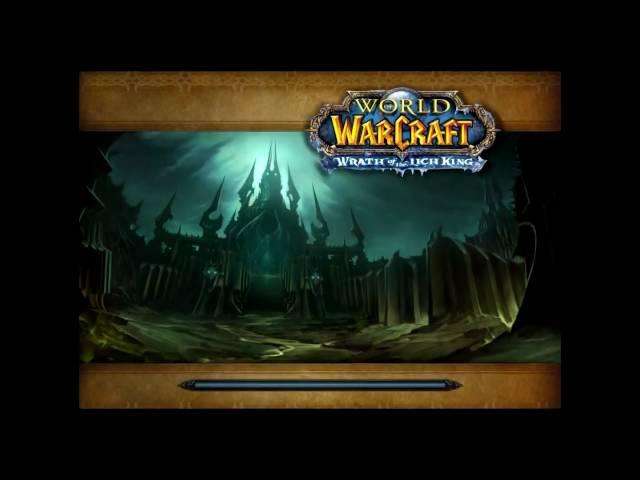 Guild Emerald Dream vs Lich King 25 Hard Mod, 0%Buff.(logon.wowcircle.com, realm x10)