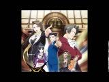 OST Complete - Gyakuten Saiban (Ace Attorney) (Sono
