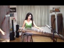 Nirvana-Come As You Are Gayageum ver. by Luna