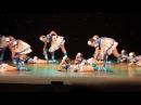 Мастерская танца отчетный концерт 2015 Потолок ледяной