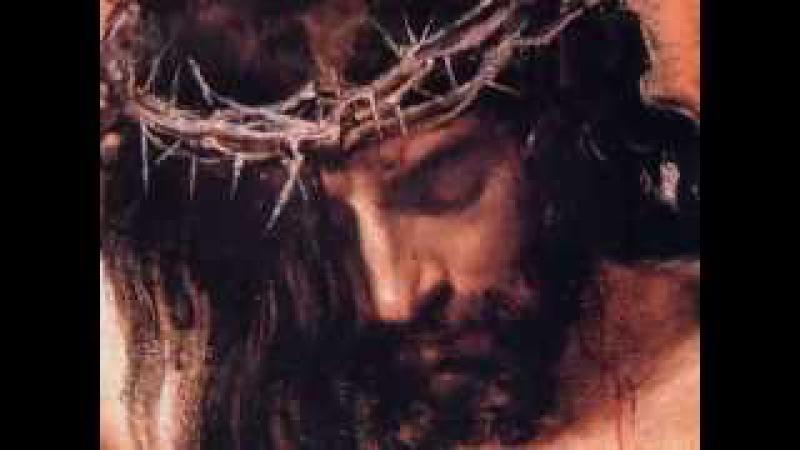 Тобі, Ісусе, довіряю, о. Олег Сартаков