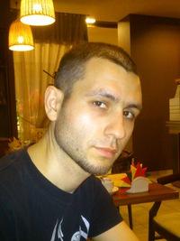 Альберт Гарагезов