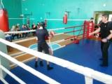 Первое первенство по боксу. с.Бижбуляк,14 января  2017 г.
