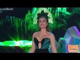 Юлия Михалкова в шоу