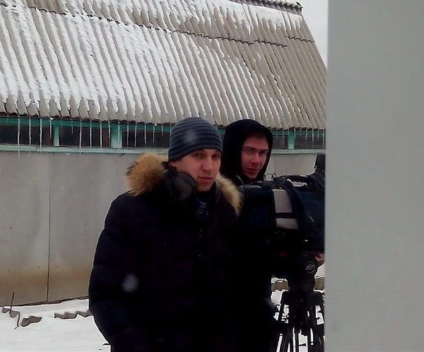 Чем закончился непрошеный визит журналистов к Маю Абрикосову?