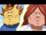 Fairy Tail /Хвост Феи 172 серия 1 сезон [Ancord] HDTV