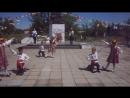 СДК Молочное русский народный танец Кадриль