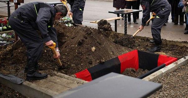 В Северной Осетии нашли могилу красноармейца, подвигом которого восхищались гитлеровцы.