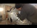 Hyundai Solaris Кузовной ремонт