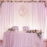 Свадьбы оформление воронеж