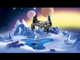 LEGO Star Wars - Праздничные Огни
