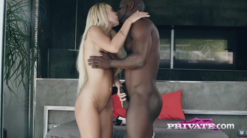 Cute White Girls Love Big Black Cocks