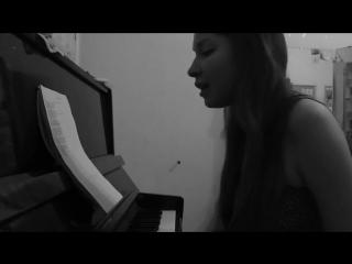 Классно поет,я люблю тебя,красивый голос (Типичный Музыкант)
