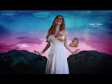 Eurovision 2016 Zoe Far from here (Austria)