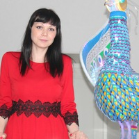 Аня Юхнёва