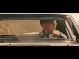 Форсаж 7 / Furious 7( конец фильма) 2015 г.