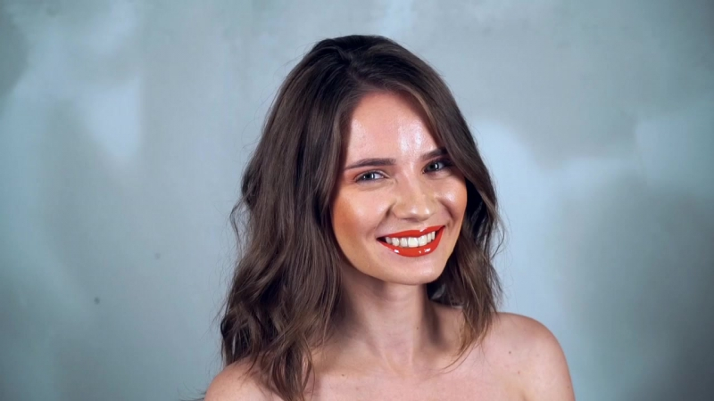 Тизер: Яркие губы | Видео уроки макияжа MAKE UP HOUSE » Freewka.com - Смотреть онлайн в хорощем качестве