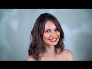 Яркие губы   Видео уроки макияжа MAKE UP HOUSE