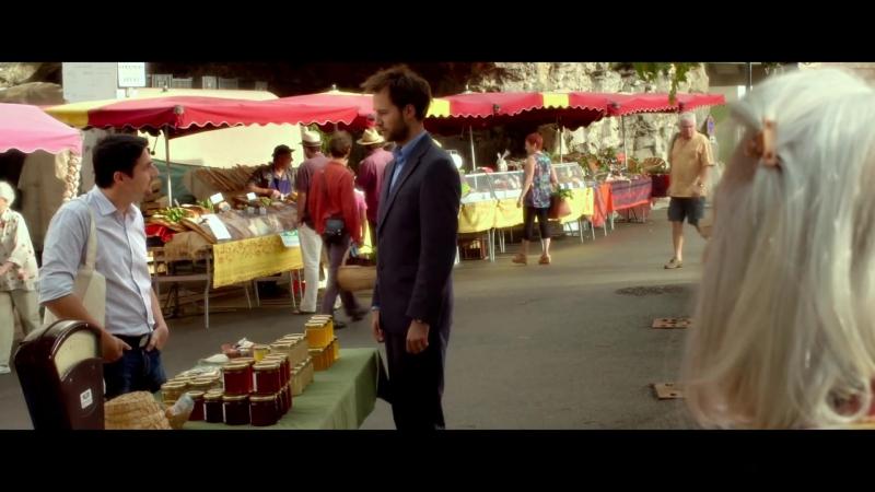 Вкус чудес / Le gout des merveilles (2015) - Трейлер