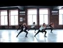 112–Dance With Me  - Maxim Kovtun - Dance Centre Myway