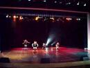 Средняя группа Jazz-modern Винтаж \ Хореограф-постановщик Перченко А.В \ Студия танца Модуль\ Отчетный концерт