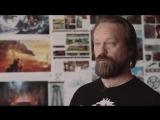 Новый трейлер Horizon: Zero Dawn о мире игры