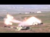 «Диверсанты» не смогли скрыться в горах Таджикистана от российских артиллеристов