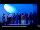 Рихард Штраус Ариадна на Наксосе - замечательная премьера! Поклоны.