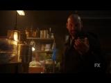 Штамм \ The Strain 3 сезон 1 серия Промо Donuts (HD)