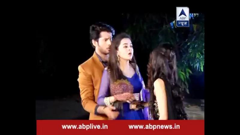 OMG! Kavya kills Ragini in Swaragini