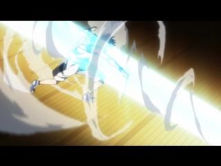 (Дубляж) Баскетбол Куроко Фильм 1: Зимний кубок Шоусэн - Тень и свет (Трейлер)