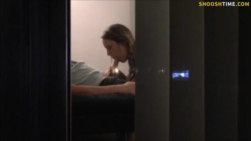 Дочь сосёт у отца. Скрытая камера. Москва