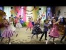 танец Птицы. ВЫПУСКНОЙ в детском саду СТИЛЯГИ, 2016