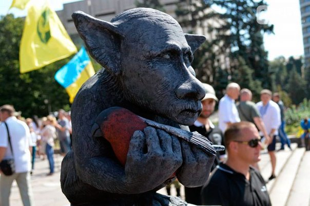 Голосование за нового генпрокурора скорее всего состоится после майских праздников, - Березенко - Цензор.НЕТ 1357