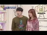 161215 Red Velvet @ Yang Nam Show [рус.саб]