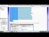Notepad++ синтаксис iMacros