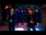 Вечерний Ургант. Тряхнем стариной - Рики Мартин  Ricky Martin (19.09.2016)