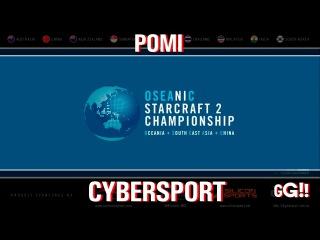 OSC All Stars #7 (27.10.2016) Pomi