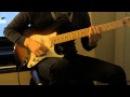 Red hot chilli peppers Can't stop гитара урок Игорь Фомин